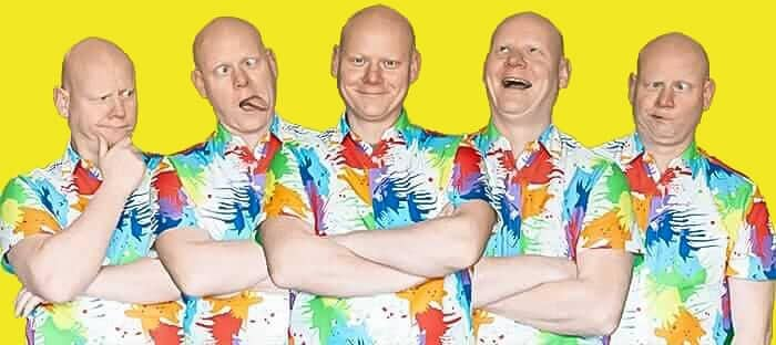 Mr Shiney Childrens entertainer for Cleethorpes, Scunthorpe, Grimsby